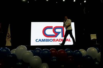 Cambio Radical oficializó su adhesión a 'Mejor Vargas Lleras'