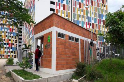 Consejo de seguridad mejoró calidad de vida en Villa Adela