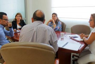 Gobernación de Santander realizó pago parcial del PAE vigencia 2017