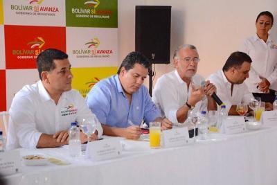 Fiscalía General imputará al gobernador de Córdoba, Edwin Besaile