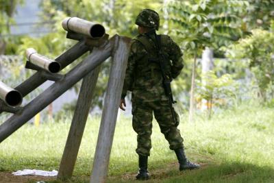 Soldado bumangués murió de un disparo en el pecho