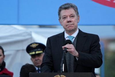 Los siete retos que le quedan pendientes a Juan Manuel Santos en su gobierno