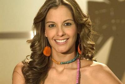 Laura Acuña se le midió a bailar 'twerking'