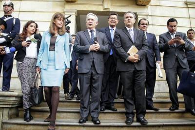 La coalición de derecha definiría la consulta para elegir candidato presidencial