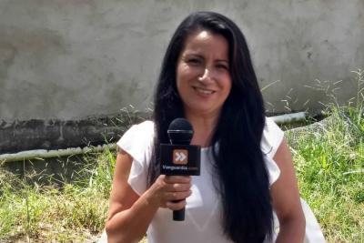 Marisela, la santandereana que escapó de la violencia de su esposo
