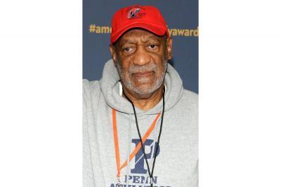 Bill Cosby bromea sobre el movimiento  #MeToo ¿Cinismo o sentido del humor?