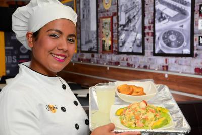 Panadería El Maná: Un sabor en la tierra como caído del cielo