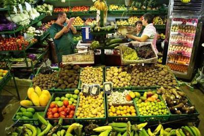 Este lunes finaliza el congelamiento en precios de varios alimentos