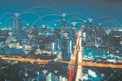 Asistentes digitales y ciudad inteligente están a la mano