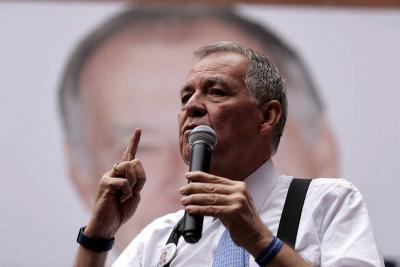 ¿Excluirían a Alejandro Ordóñez en la coalición de derecha para las presidenciales?