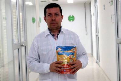 Nutra & Foods: Una receta ideal para la salud y el bienestar