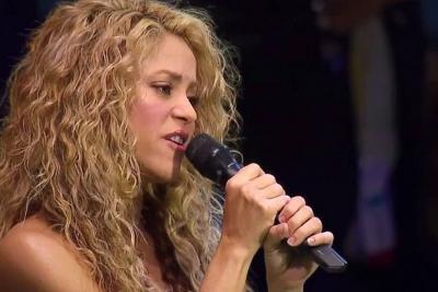 Shakira no intervendrá quirúrgicamente sus cuerdas vocales
