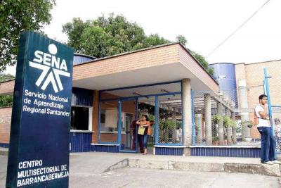 Abren investigación a directivos del Sena en Santander
