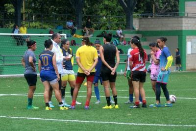 El Atlético Bucaramanga femenino pide un trato más profesional
