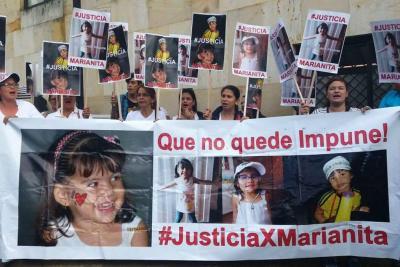 Ratifican como legal la captura de mujer que habría envenenado a sus tres hijos en Bucaramanga