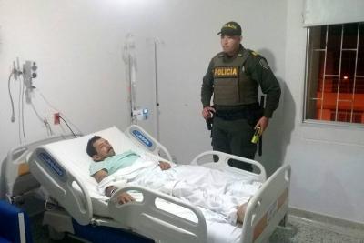 Aceptó cargos por el asesinato  de la docente de Oiba, Santander