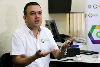 """Gobernador de Córdoba considera """"excesiva"""" su suspensión por 'cartel de la hemofilia'"""