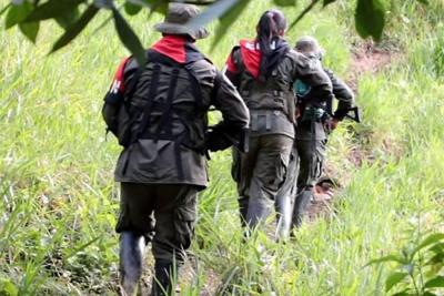 Nuevo ataque del Eln dejó un soldado muerto y dos heridos