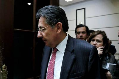 Fiscalía pide no dilatar más el juicio por caso de Interbolsa