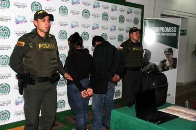 Cayeron 'rompevidrios' que hurtaron más de $10 millones en Bucaramanga