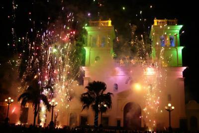 Alcaldía de Girón hace sugerencias para el concierto de los 387 años