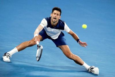 Djokovic cayó contra Hyeon Chung en el Abierto de Australia