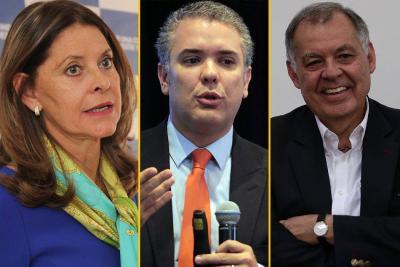 Coalición de derecha oficializó consulta para el próximo 11 de marzo
