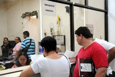 Se 'disparan' los impuestos y los pagos de las infracciones en Bucaramanga
