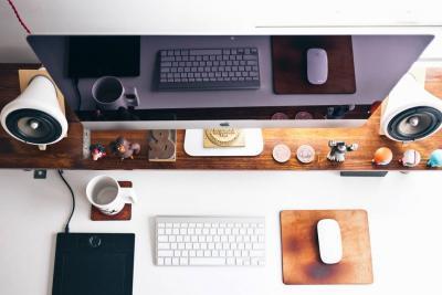 Lo que no debe faltarle en su oficina