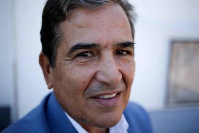 Santandereano Jorge Luis Pinto reconoció que hay conversaciones para dirigir a Ecuador