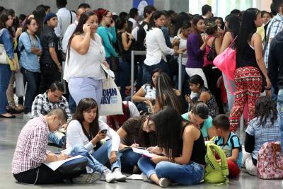 33% de las cesantías fueron por desempleo