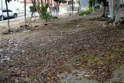 Piedecuestana reajustará barrido en San Cristóbal