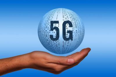 Primeras pruebas  5G Claro Colombia