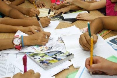 Santander espera recibir a más de 800 venezolanos en colegios