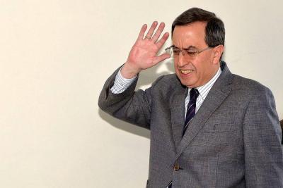 Juez dejó en libertad a José Elías Melo, vinculado en caso Odebrecht