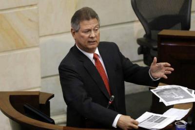 Senador Guerra de la Espriella negó vínculos con Odebrecht