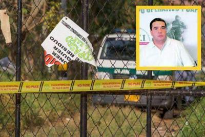 Alias 'Botija' fue asesinado en Medellín