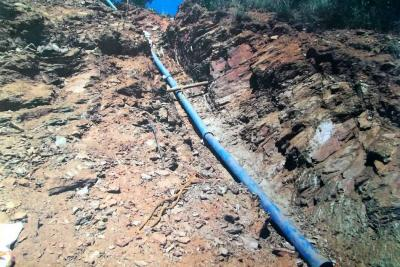 Interventoría analiza adicional para el Acueducto Chicamocha