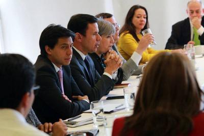 Mininterior radicará en marzo proyecto de ley de procedimiento de la JEP