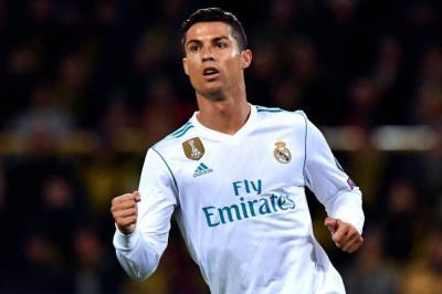 Con este mensaje, Cristiano Ronaldo busca subir el ánimo al madridismo