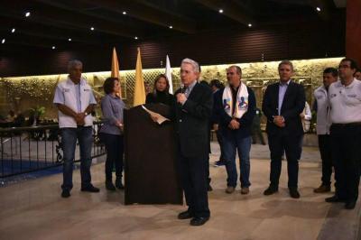 Centro Democrático rechazó insinuaciones hacia Uribe en caso de Claudia Morales