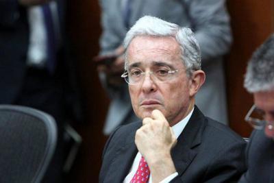 El Centro Democrático reveló los viajes en los que participaron Uribe y Morales