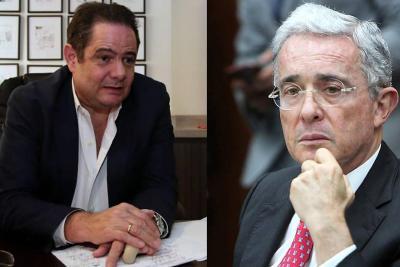 """Vargas Lleras no descarta una alianza con Uribe para """"defender a Colombia de la Izquierda"""""""