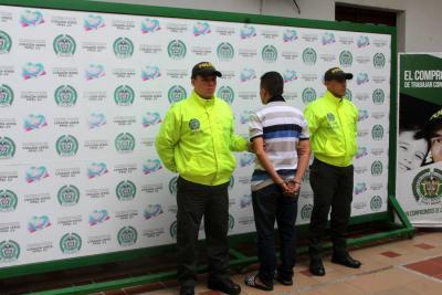 Arrestado otro miembro de la  banda delincuencial 'Los Pirineos'