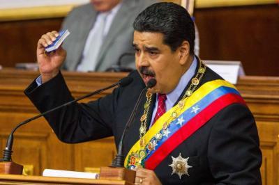 Tribunal Supremo de Venezuela excluyó a la coalición de oposición para las elecciones