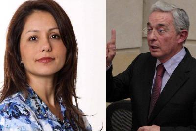 ¿Tendrán efecto político los señalamientos a Uribe por el caso de Claudia Morales?