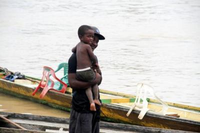 Compañías extranjeras invertirán en Proyecto Portuario en Chocó