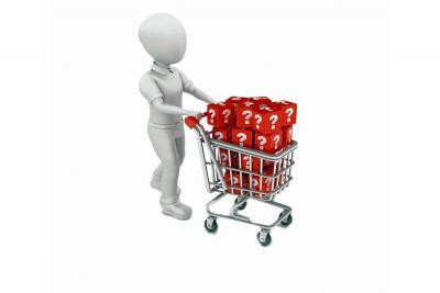 Cuidados al comprar por redes sociales