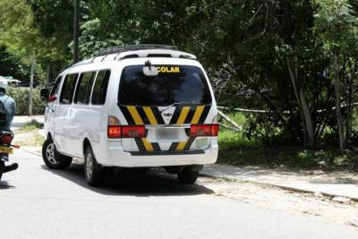 Detectan irregularidades en el transporte escolar de Bucaramanga