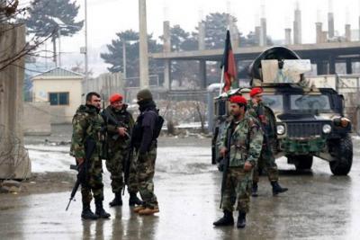 Conmoción en Afganistán por trágicos atentados terroristas